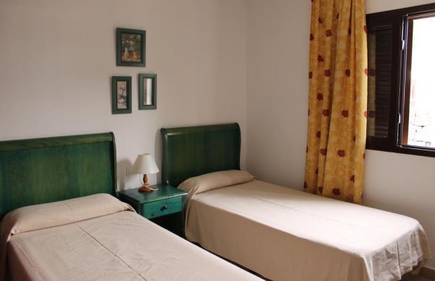 фотографии отеля Apartamentos Fayna изображение №31