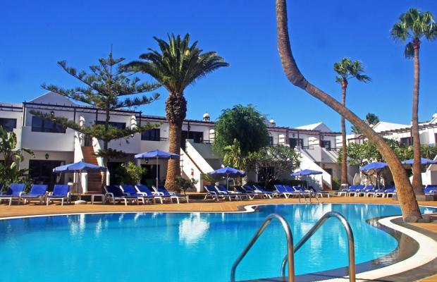 фото отеля Apartamentos Fayna изображение №1