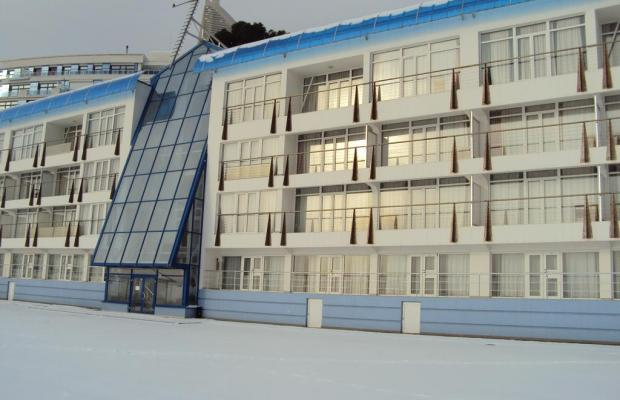 фото отеля Левант изображение №21