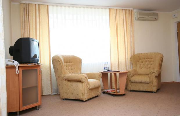 фотографии отеля Москва изображение №19