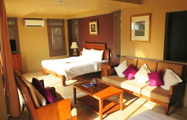 фото Suwan Palm Resort (ex. Khaolak Orchid Resortel) изображение №18