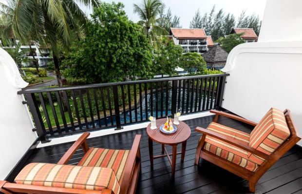 фотографии JW Marriott Khao Lak Resort & Spa (ex. Sofitel Magic Lagoon; Cher Fan) изображение №44
