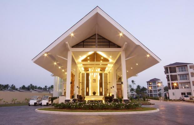 фото Kantary Beach Hotel Villas & Suites изображение №82
