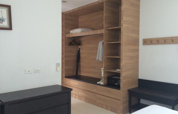 фотографии отеля Kantary Beach Hotel Villas & Suites изображение №7