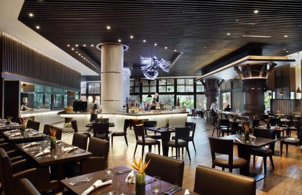 фото InterContinental Jakarta MidPlaza изображение №22