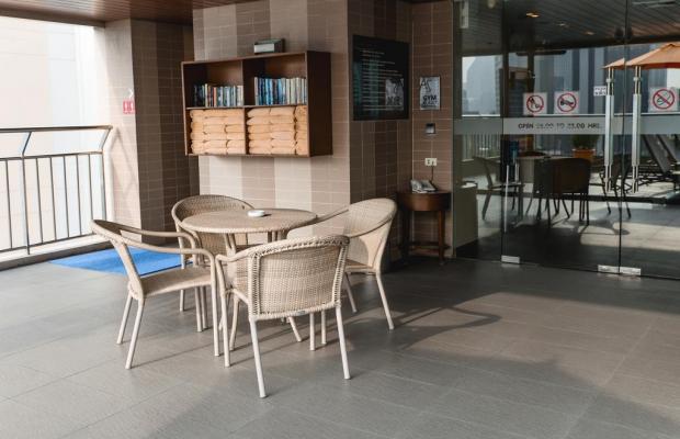 фото Adelphi Suites изображение №34