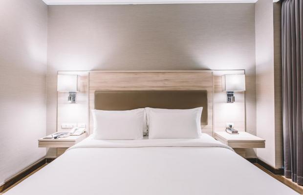 фото Adelphi Suites изображение №10