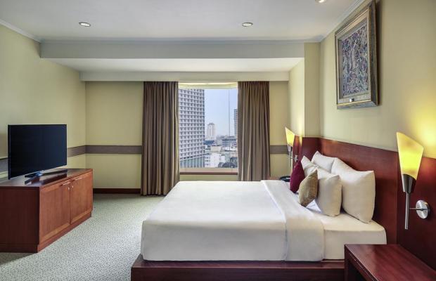 фотографии отеля Mercure Jakarta Kota изображение №7
