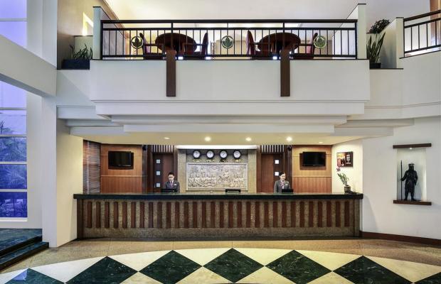 фото отеля Mercure Jakarta Kota изображение №5