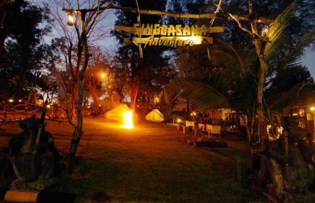 фото Singgasana Hotel Surabaya изображение №14