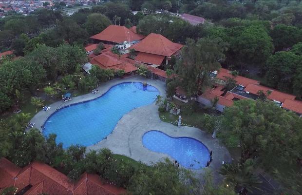 фотографии Singgasana Hotel Surabaya изображение №12