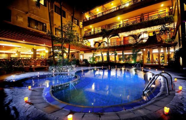 фото отеля Sukajadi изображение №17
