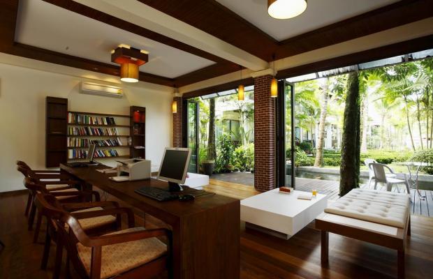 фотографии отеля Khaolak Bayfront Resort изображение №23