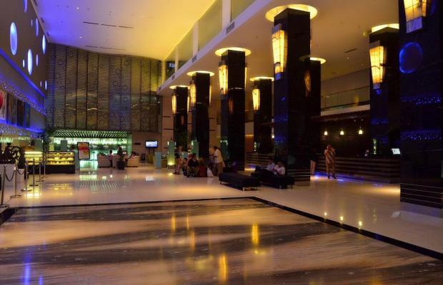 фото отеля Swiss-Belhotel Mangga Besar изображение №13
