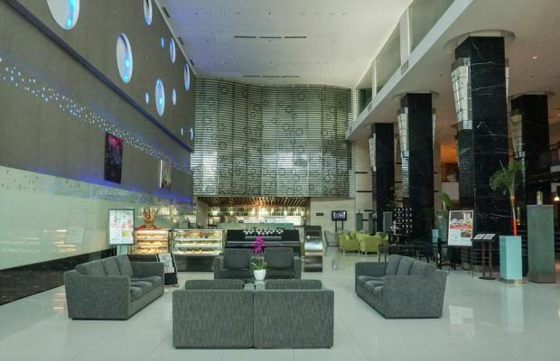 фото отеля Swiss-Belhotel Mangga Besar изображение №5
