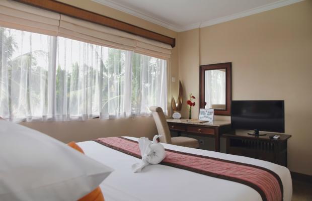 фотографии отеля The Jayakarta Yogyakarta Hotel & Spa изображение №11