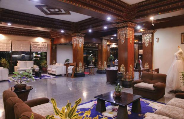 фото The Jayakarta Yogyakarta Hotel & Spa изображение №10