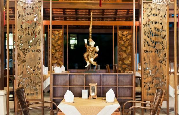 фотографии отеля Khaolak Bhandari Resort & Spa изображение №31