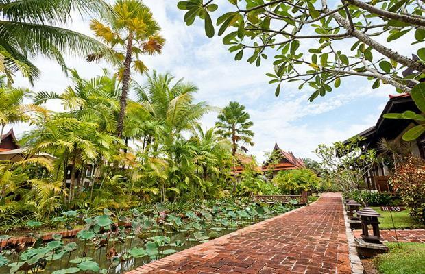 фотографии Khaolak Bhandari Resort & Spa изображение №12