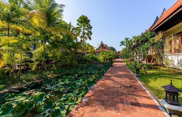 фото Khaolak Bhandari Resort & Spa изображение №6