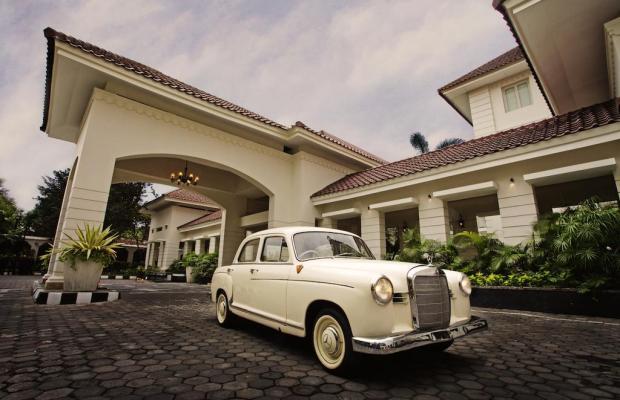 фотографии отеля MGallery by Sofitel The Phoenix Hotel Yogyakarta изображение №11