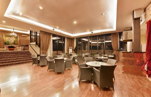 фотографии отеля Amaroossa Hotel изображение №39