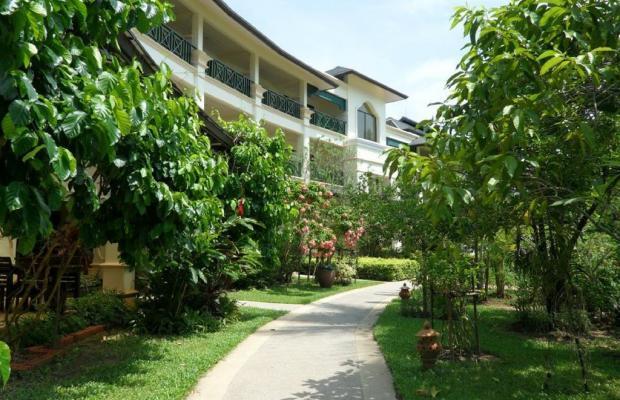 фотографии Khaolak Orchid Beach Resort изображение №80