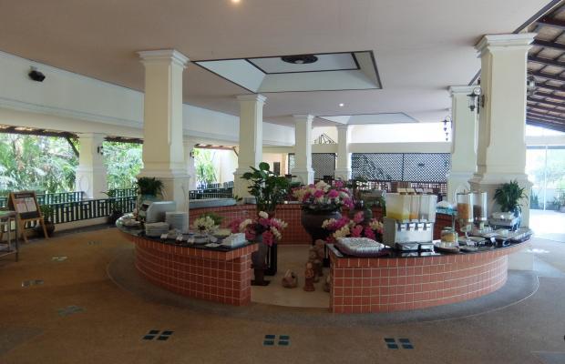 фотографии Khaolak Orchid Beach Resort изображение №56