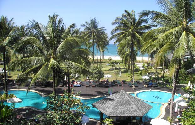 фотографии Khaolak Orchid Beach Resort изображение №48