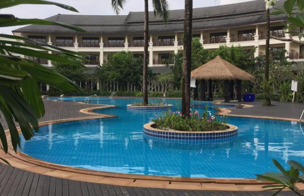 фотографии Khaolak Orchid Beach Resort изображение №44