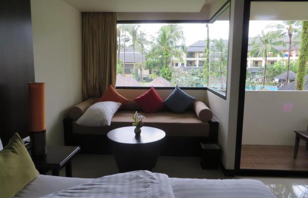 фото отеля Khaolak Orchid Beach Resort изображение №29