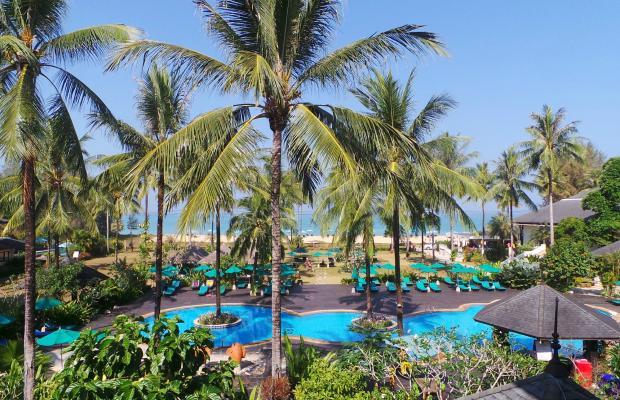 фото отеля Khaolak Orchid Beach Resort изображение №17