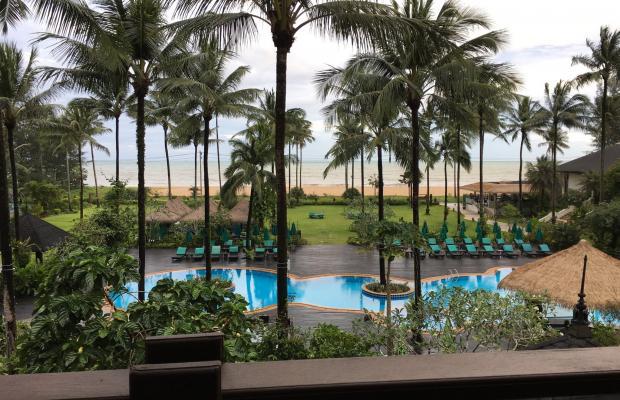 фотографии Khaolak Orchid Beach Resort изображение №12
