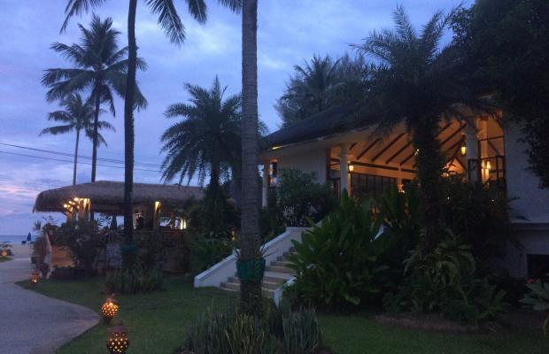 фотографии отеля Khaolak Orchid Beach Resort изображение №11