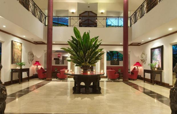 фото отеля Tugu Malang изображение №17