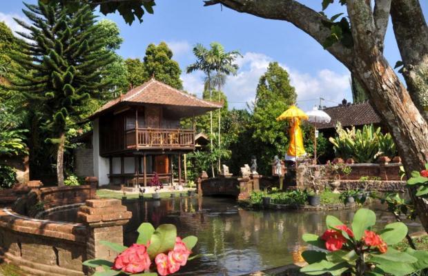 фото Puri Lumbung Cottages изображение №18