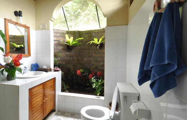 фотографии отеля Puri Lumbung Cottages изображение №3