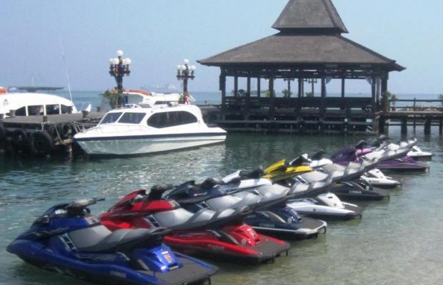 фото Pulau Ayer Resort & Cottages изображение №22