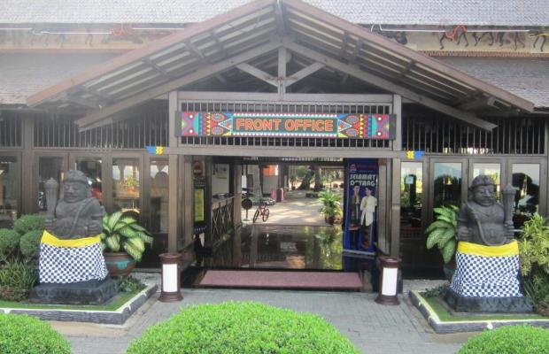 фотографии Pulau Ayer Resort & Cottages изображение №20