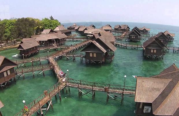 фото Pulau Ayer Resort & Cottages изображение №6
