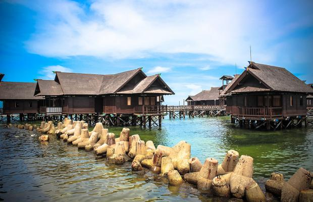 фото Pulau Ayer Resort & Cottages изображение №2