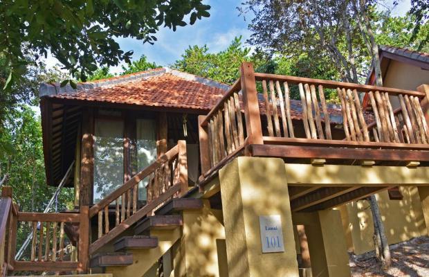 фото отеля NusaBay Menjangan by WHM (ex. Shorea Beach Resort; Waka Shorea Resort) изображение №1
