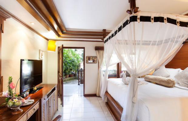 фото отеля Ramayana Resort and Spa изображение №5