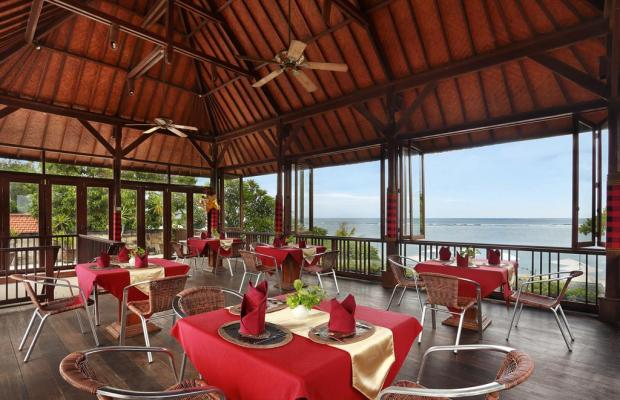 фотографии отеля Respati Beach Hotel изображение №19