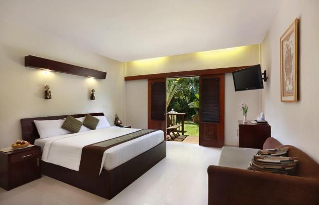 фото отеля Respati Beach Hotel изображение №17