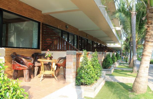 фотографии отеля Phangan Bayshore Resort изображение №83