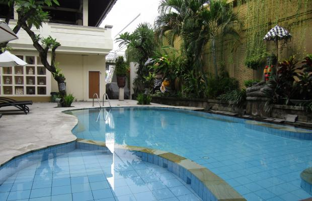 фотографии отеля Wida Hotel Seminyak изображение №11