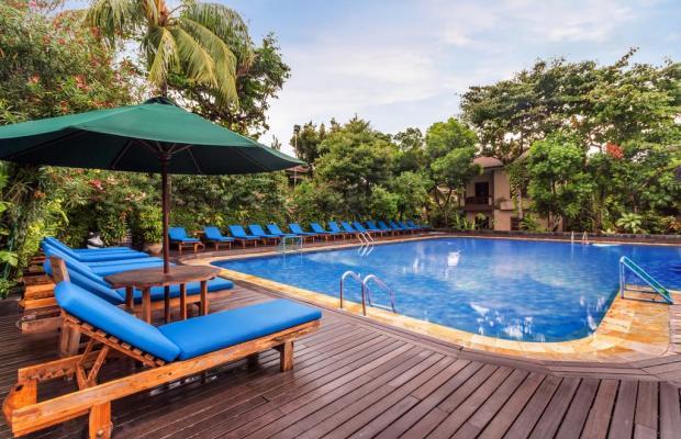 фото Risata Bali Resort & Spa изображение №6