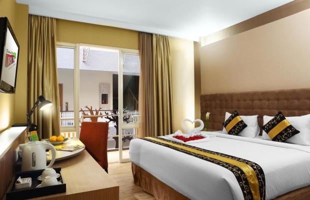 фото Rivavi Fashion Hotel изображение №30