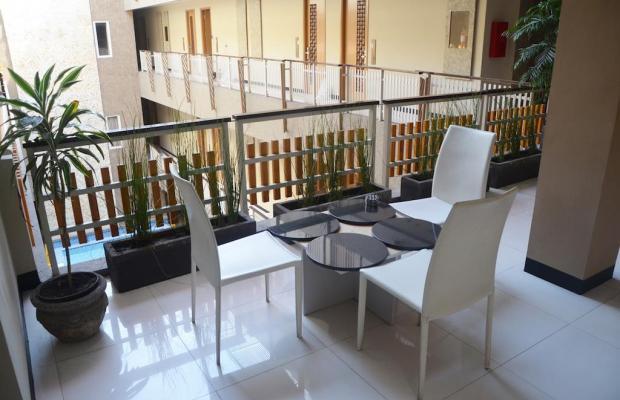 фотографии Rivavi Fashion Hotel изображение №28